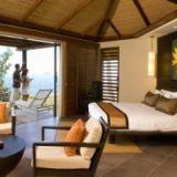 Circuit en Nouvelle Calédonie chambre hotel Tieti à Poindimié un voyage organisé par routedelacaledonie.com