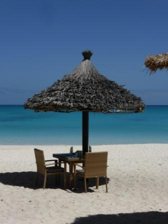 sejour voyage caledonie plage hotel paradis ouvea