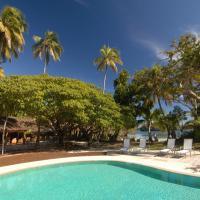 Vacance en Nouvelle Calédonie Hôtel Oure Tera un voyage organisé par routedelacaledonie.com