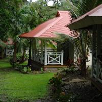 Vacances en Nouvelle Calédonie EVASION SARRAMEA avec routedelacaledonie.com