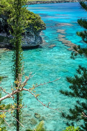 Faire du snorkeling pendant votre séjour en Nouvelle Calédonie