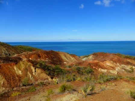 circuit voyage vacances caledonie sud grande terre