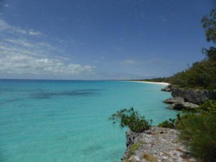 vacances voyage circuit sejour ouvea mer bleue