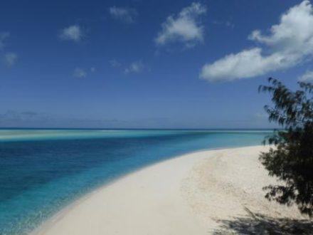 vacances voyage sejour caledonie ouvea plage mouli
