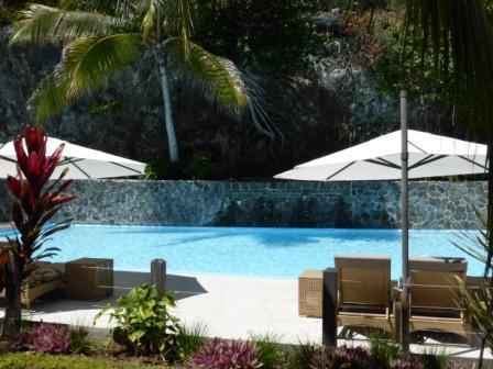 vacances voyage sejour hotel paradis ouvea