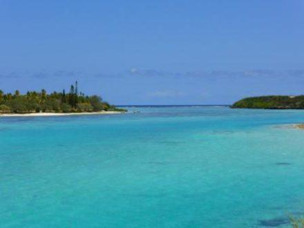 vacances voyage sejour ouvea plage magnifique