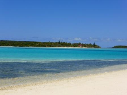 voyage sejour circuit vacances ouvea paradis plage