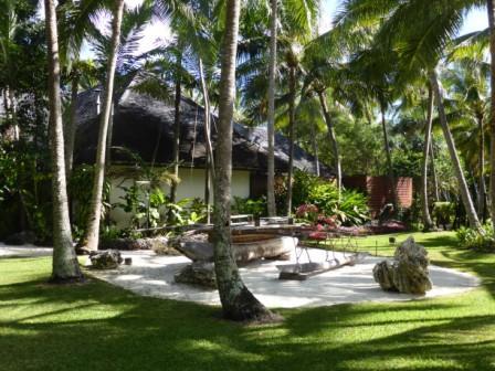 Séjour au Méridien pendant votre voyage en Nouvelle-Calédonie