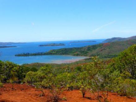 voyage vacances circuit caledonie sud grande terre