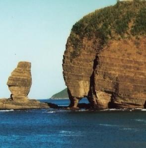 Voyage Nouvelle Calédonie - Circuit - Séjour - Bourail - Roche Percée - Surf