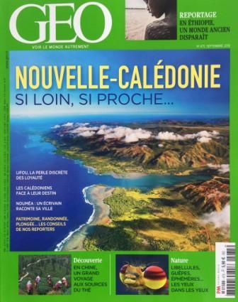 séjour-circuit-voyage-couverture-geo-nouvelle calédoniE
